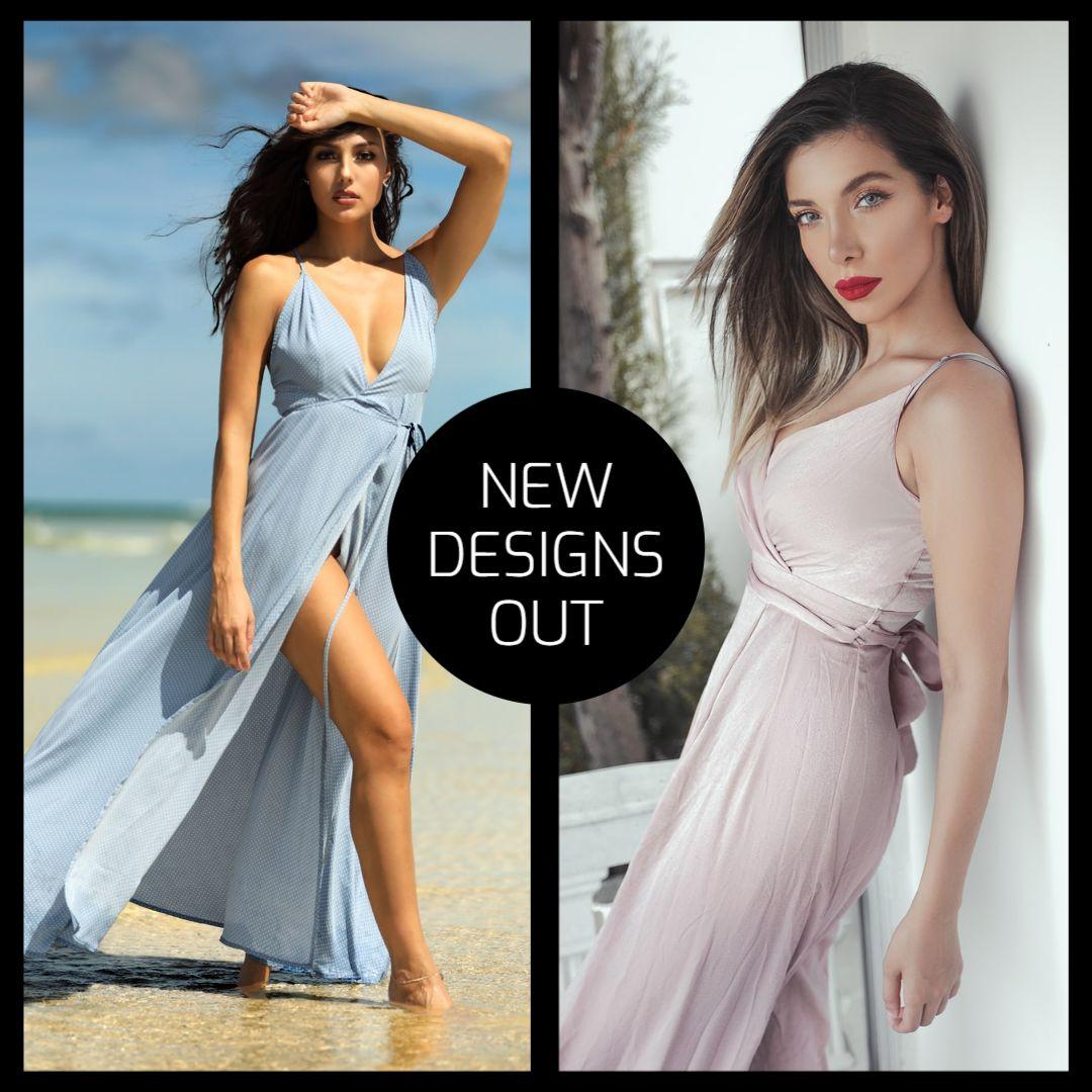 Multi Image Fashion Banner Maker