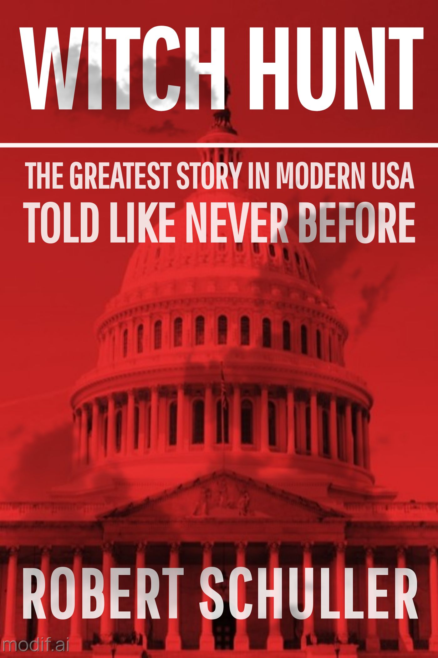 Conspiracy Theory eBook Cover Maker
