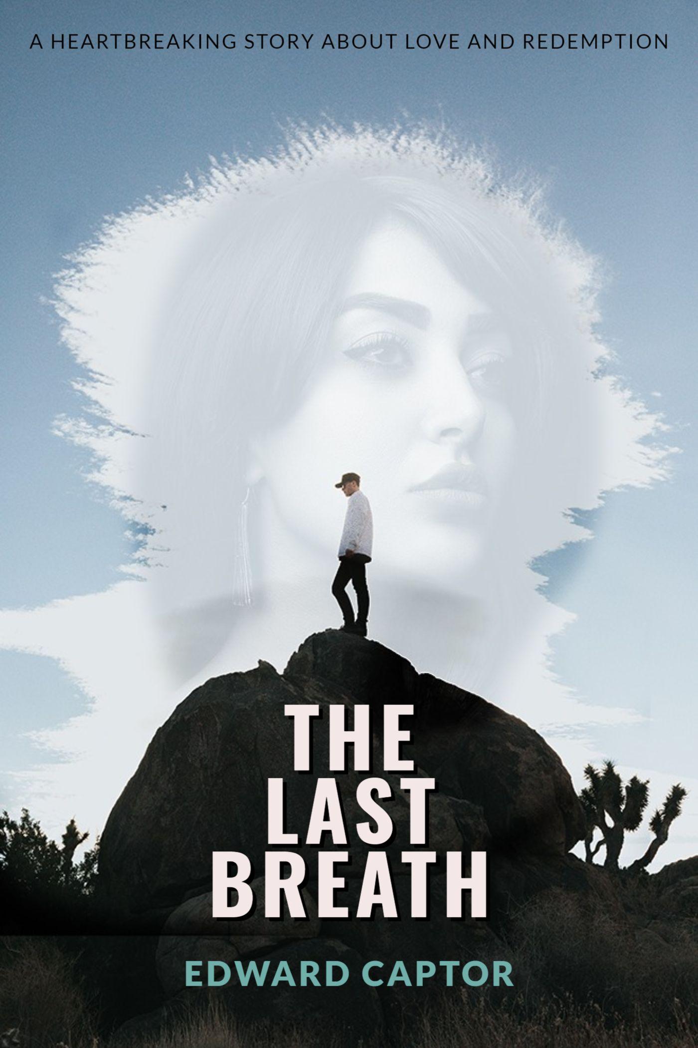 The Last Breath Ebook Cover