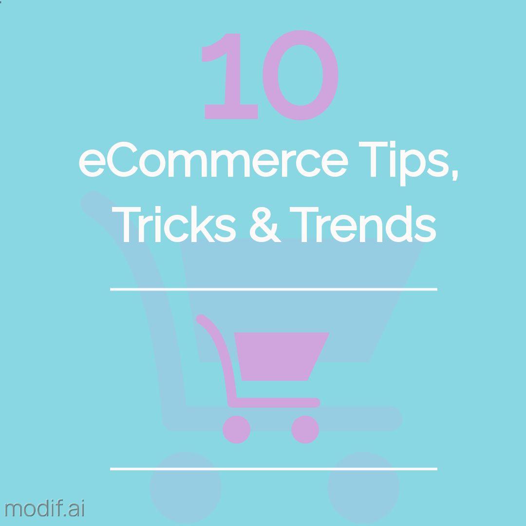 eCommerce Tips Instagram Post Maker