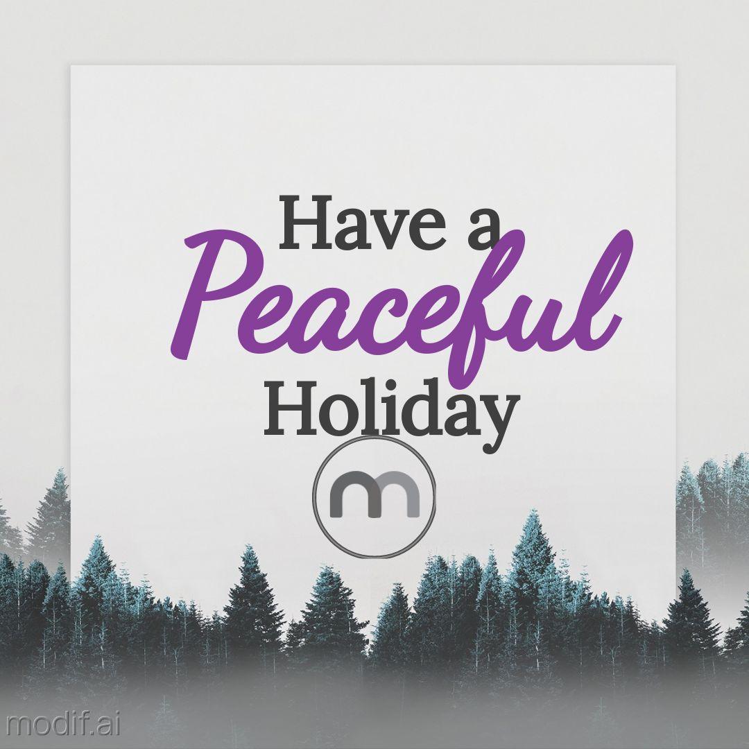 Holiday Card Instagram Post Maker