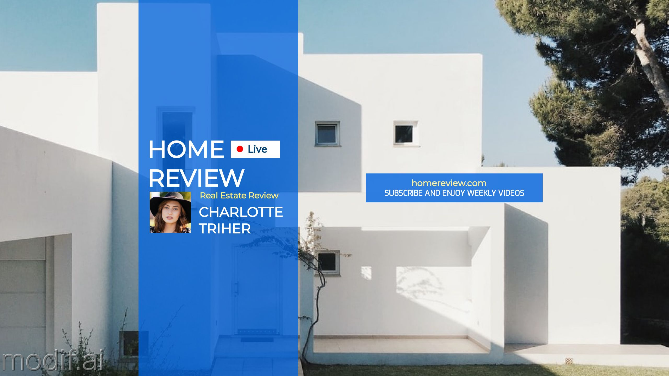 Home Review Youtube Channel Art