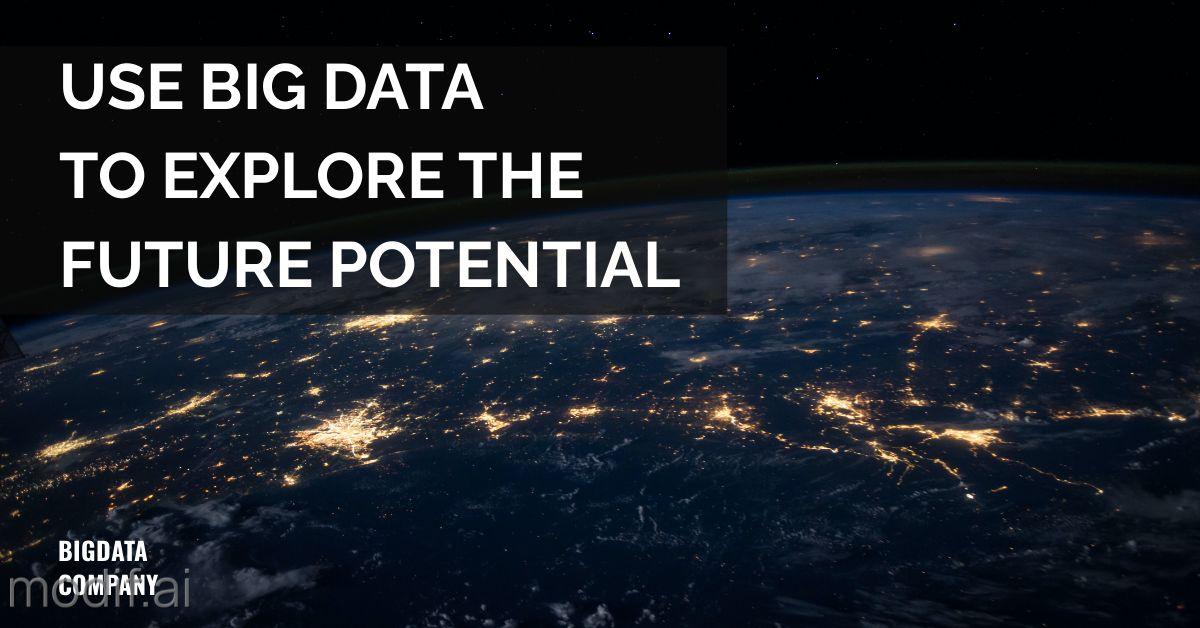 Big Data LinkedIn Post Template
