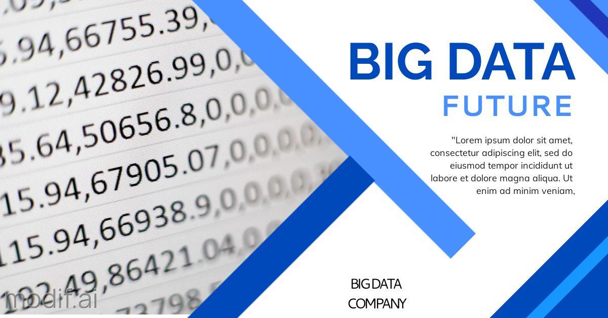 Big Data LinkedIn Post