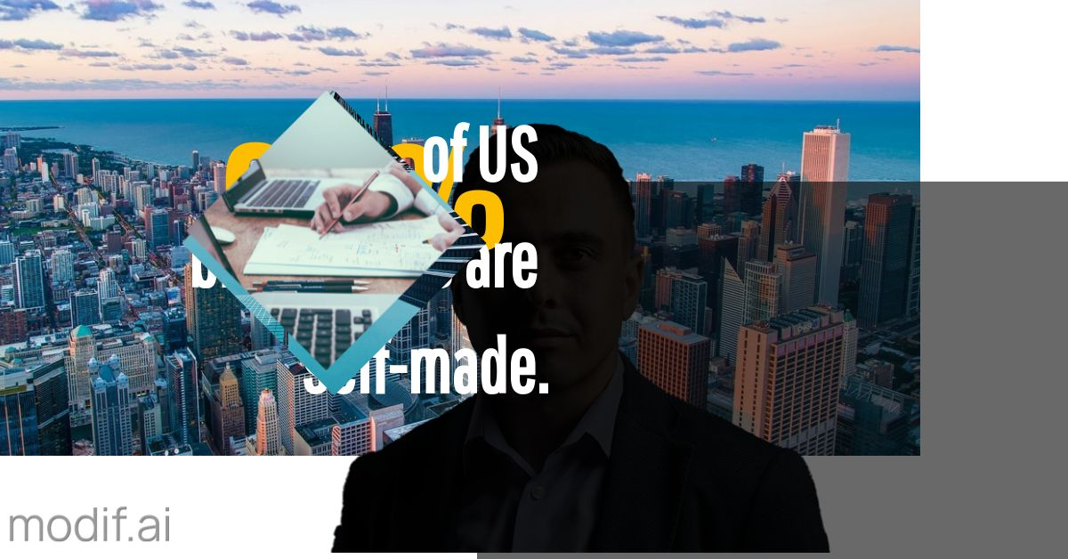 Billionaire Statistics Twitter Post