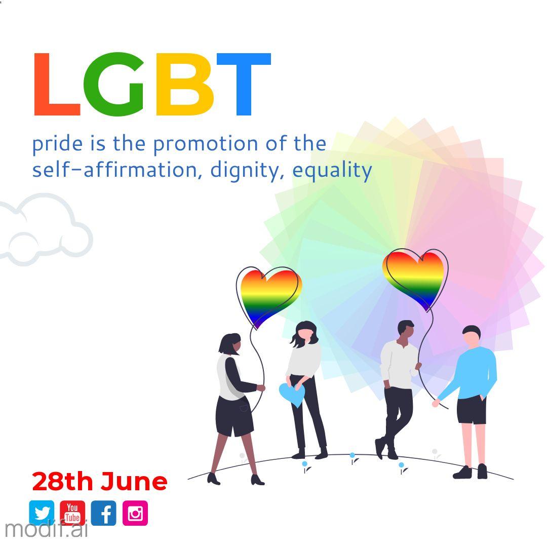Equality Instagram Post Maker
