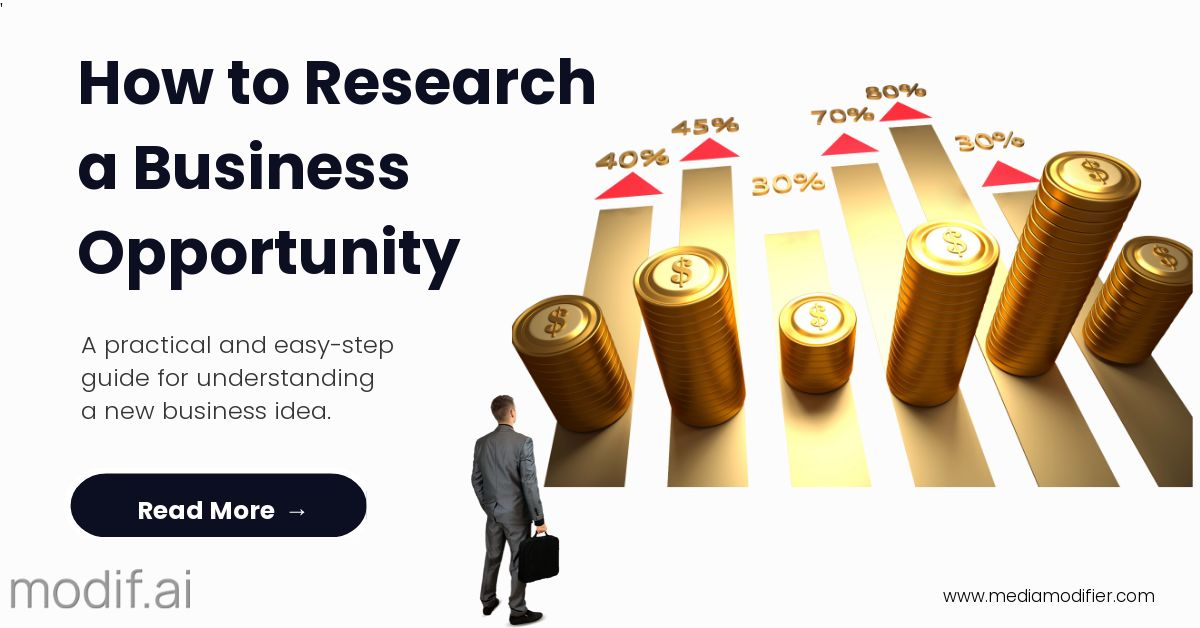 Business Opportunity LinkedIn Post