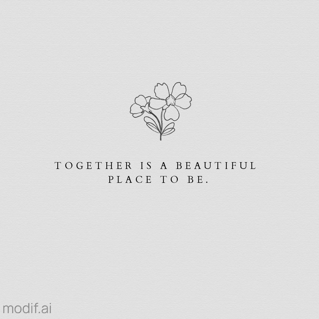 Romantic Marriage Quotes Instagram Post Template