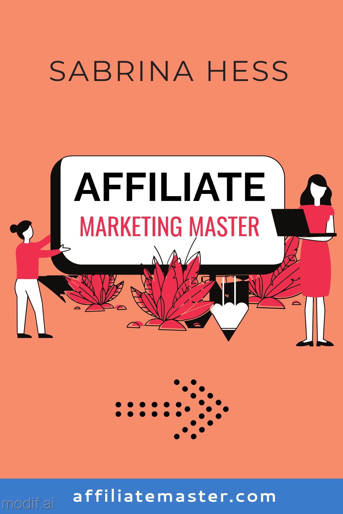Affiliate Marketing Course Book