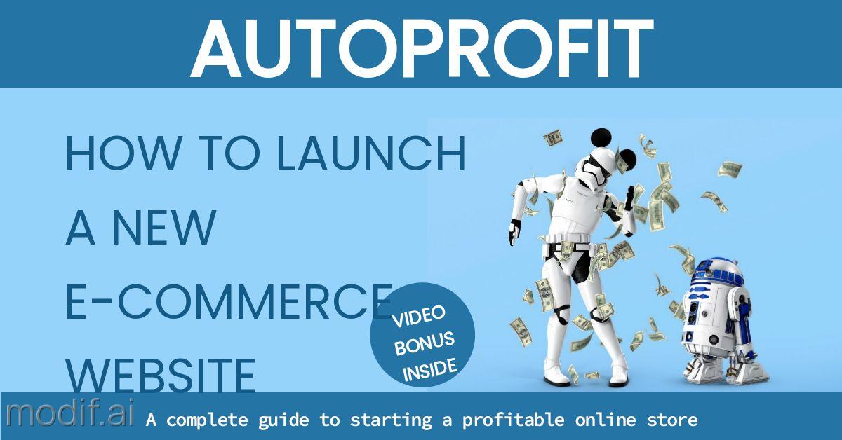 E-Commerce Website Facebook Share Link