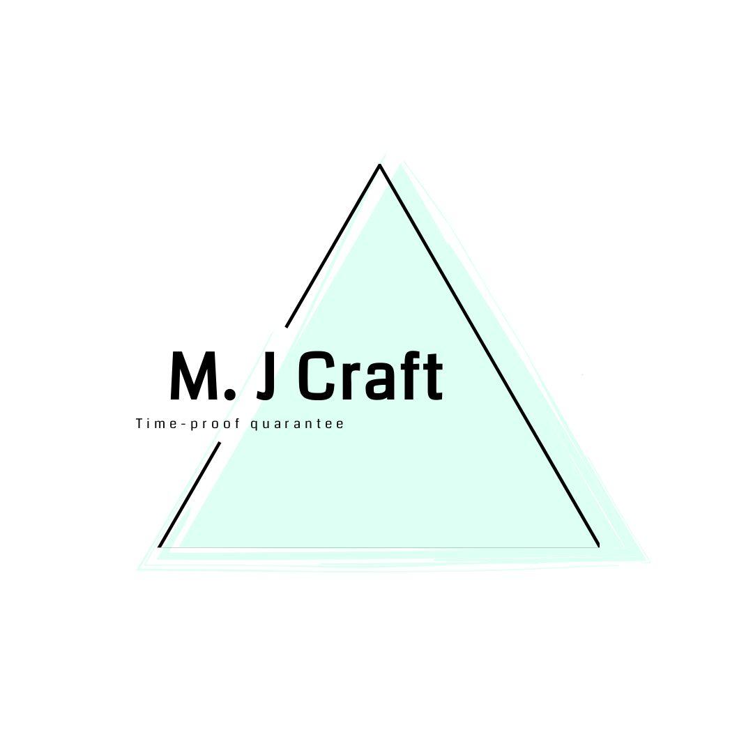 Personal Handcraft Logo Template
