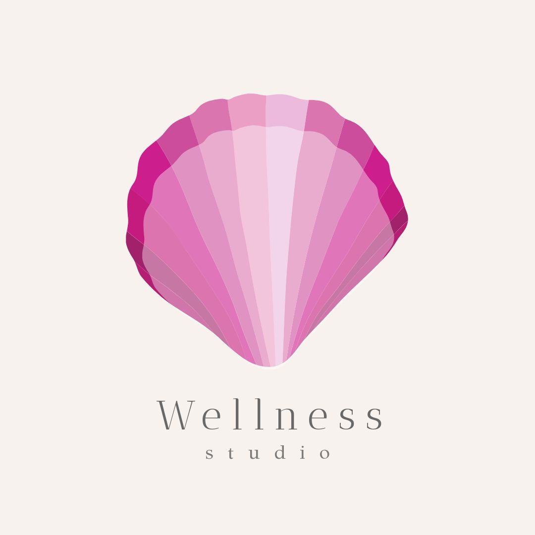 Beauty and Care Logo Template