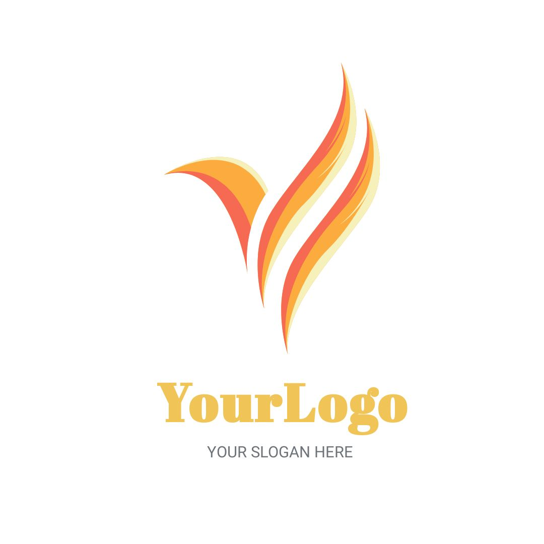 Non-profit Logo Design Template