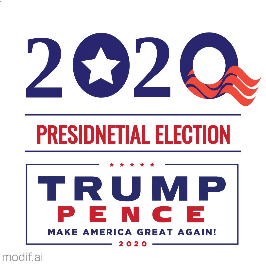 Trump 2020 Campaign Template