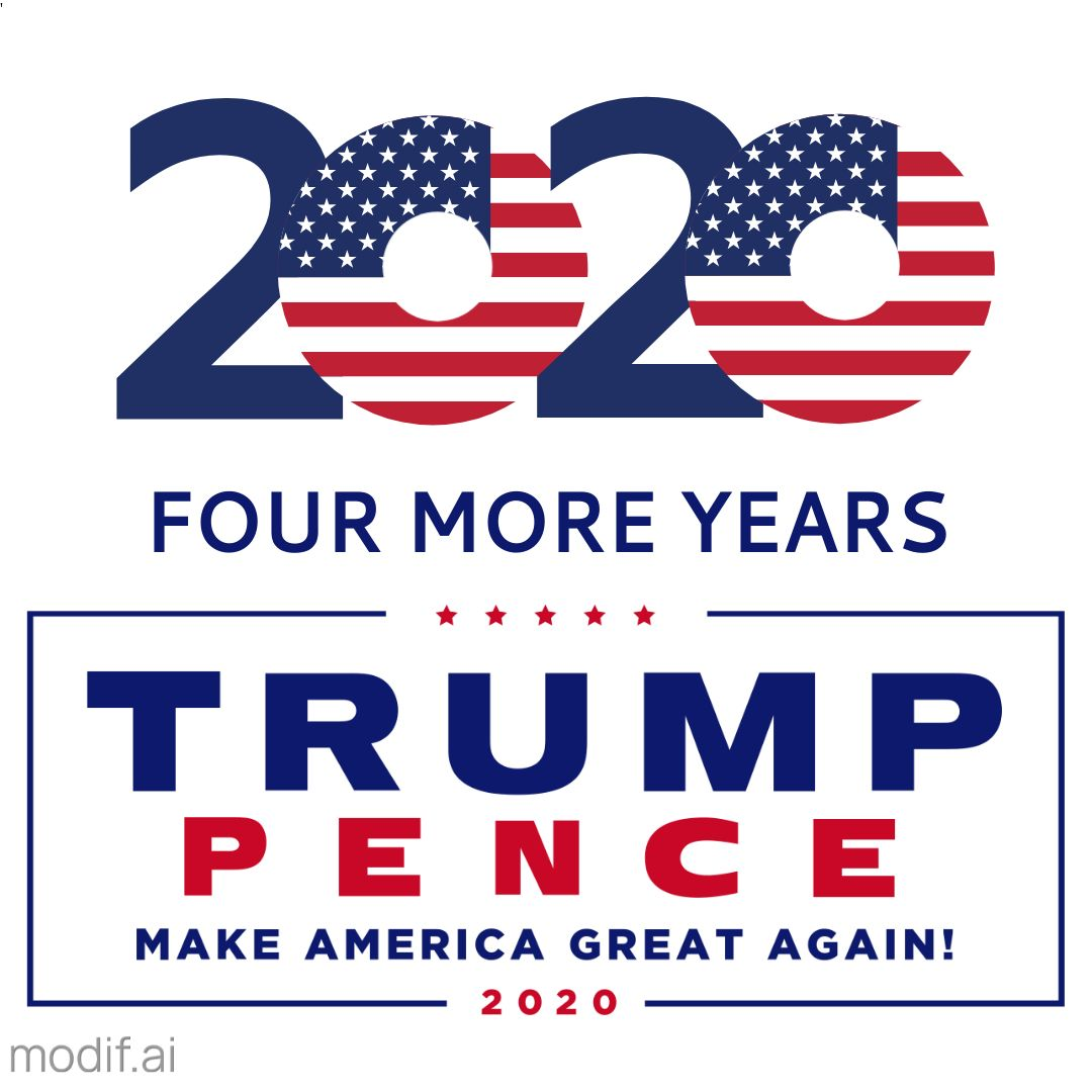Trump 2020 Instagram Template
