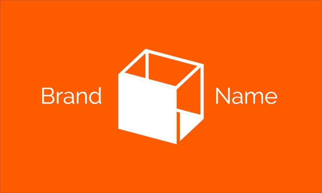 Business Card Design - Frontside