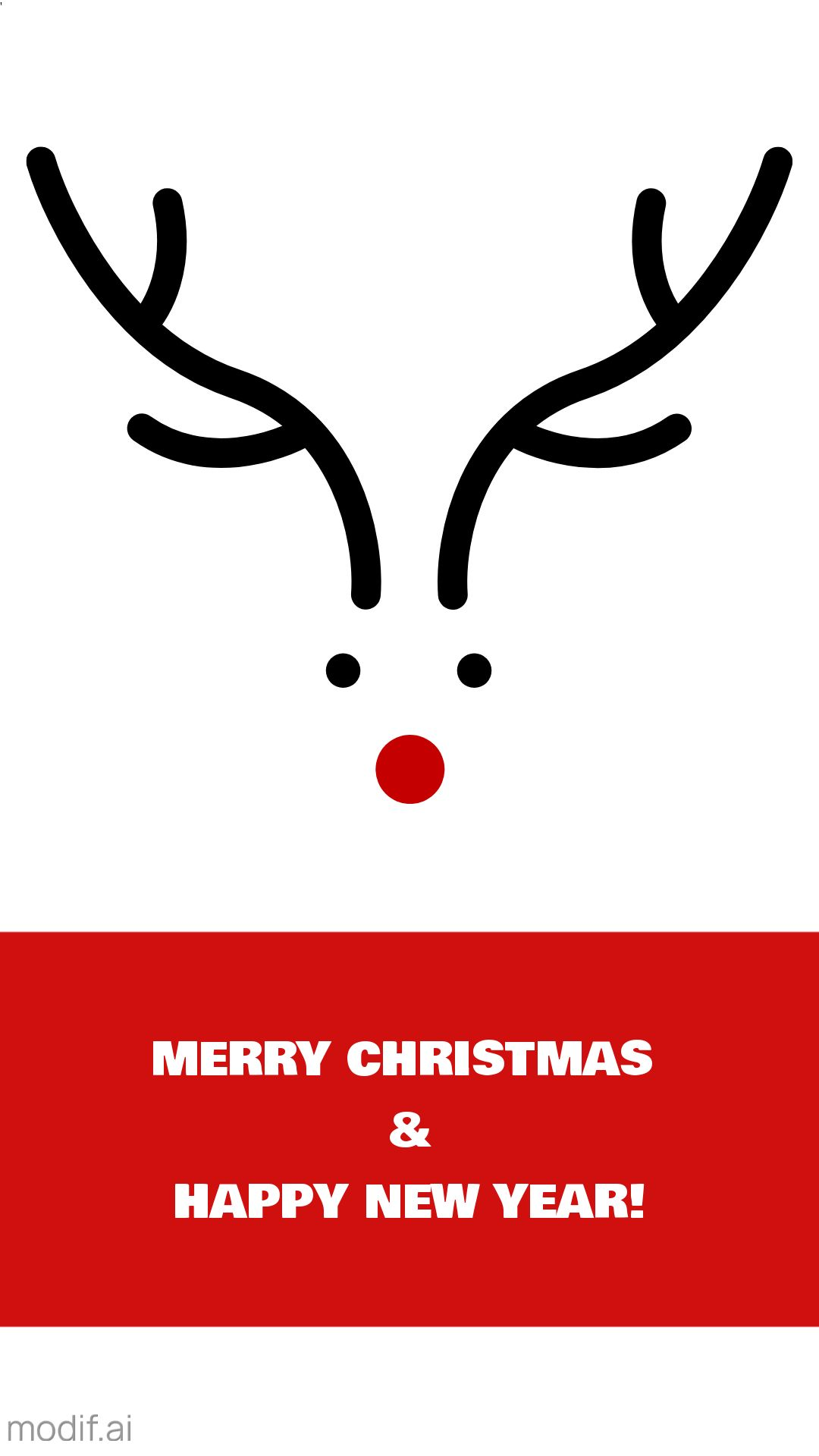 Christmas Instagram Story