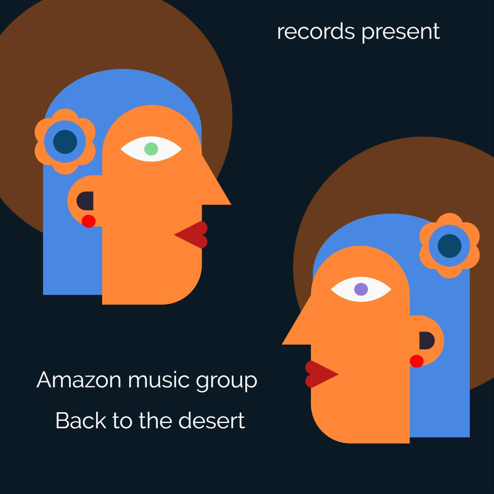 Music Album Design Template