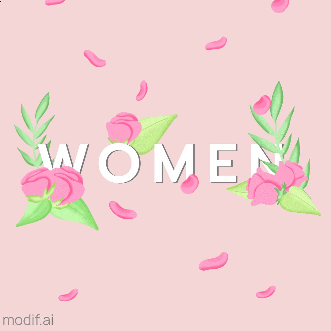Womans Day Instagram Post Template