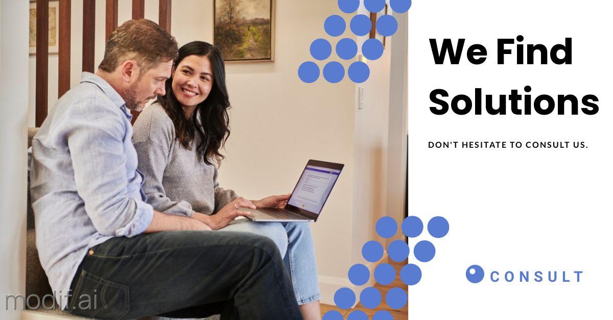Solution LinkedIn Post Template