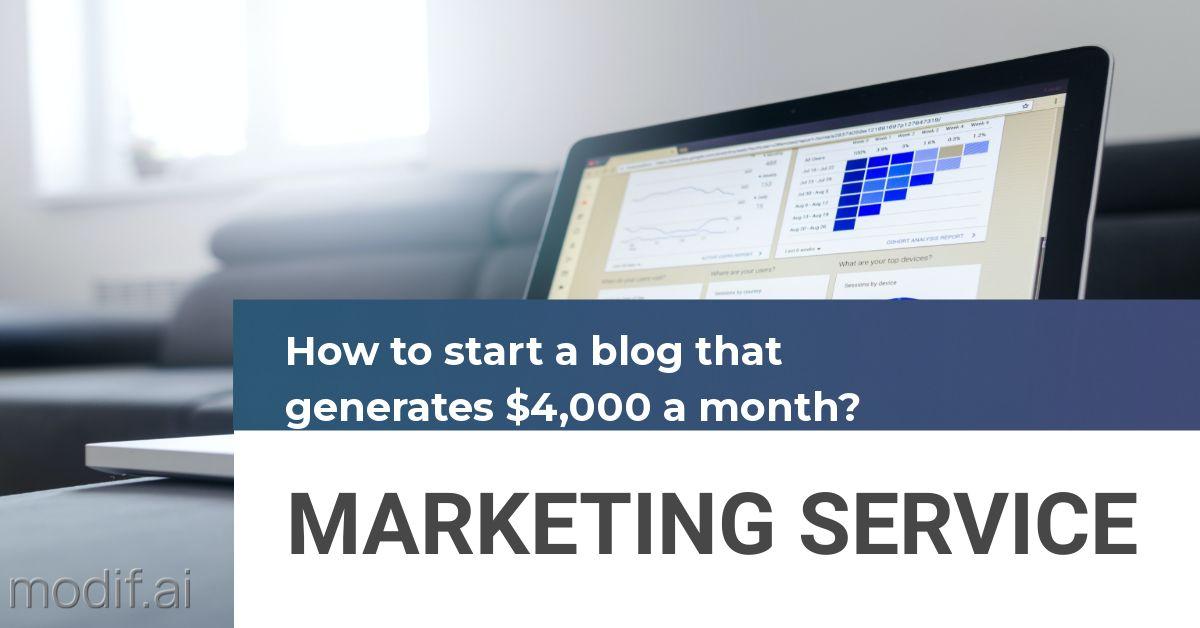 Marketing LinkedIn Post Template