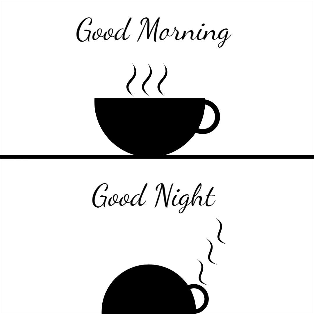 Mug Coffee Design Template