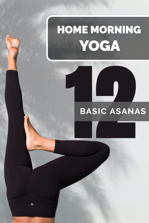Pinterest Pin Home Yoga  Template