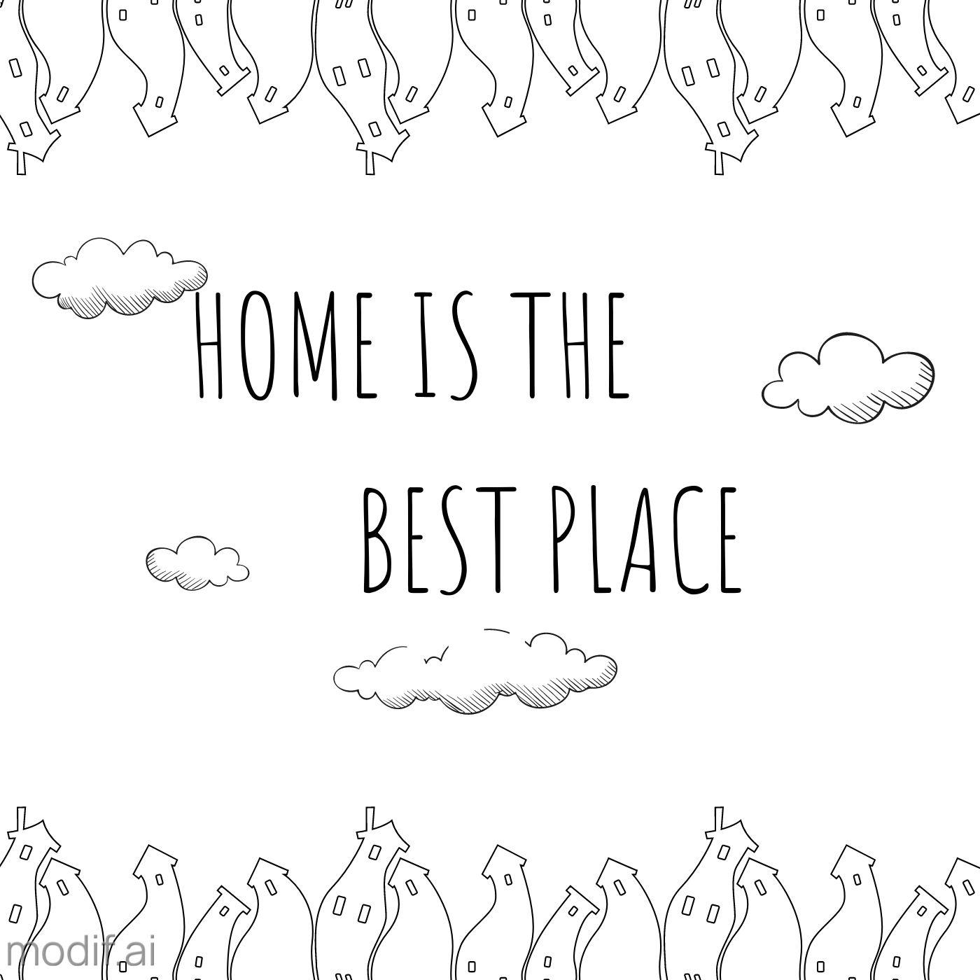 Best Home Pillow Design Template