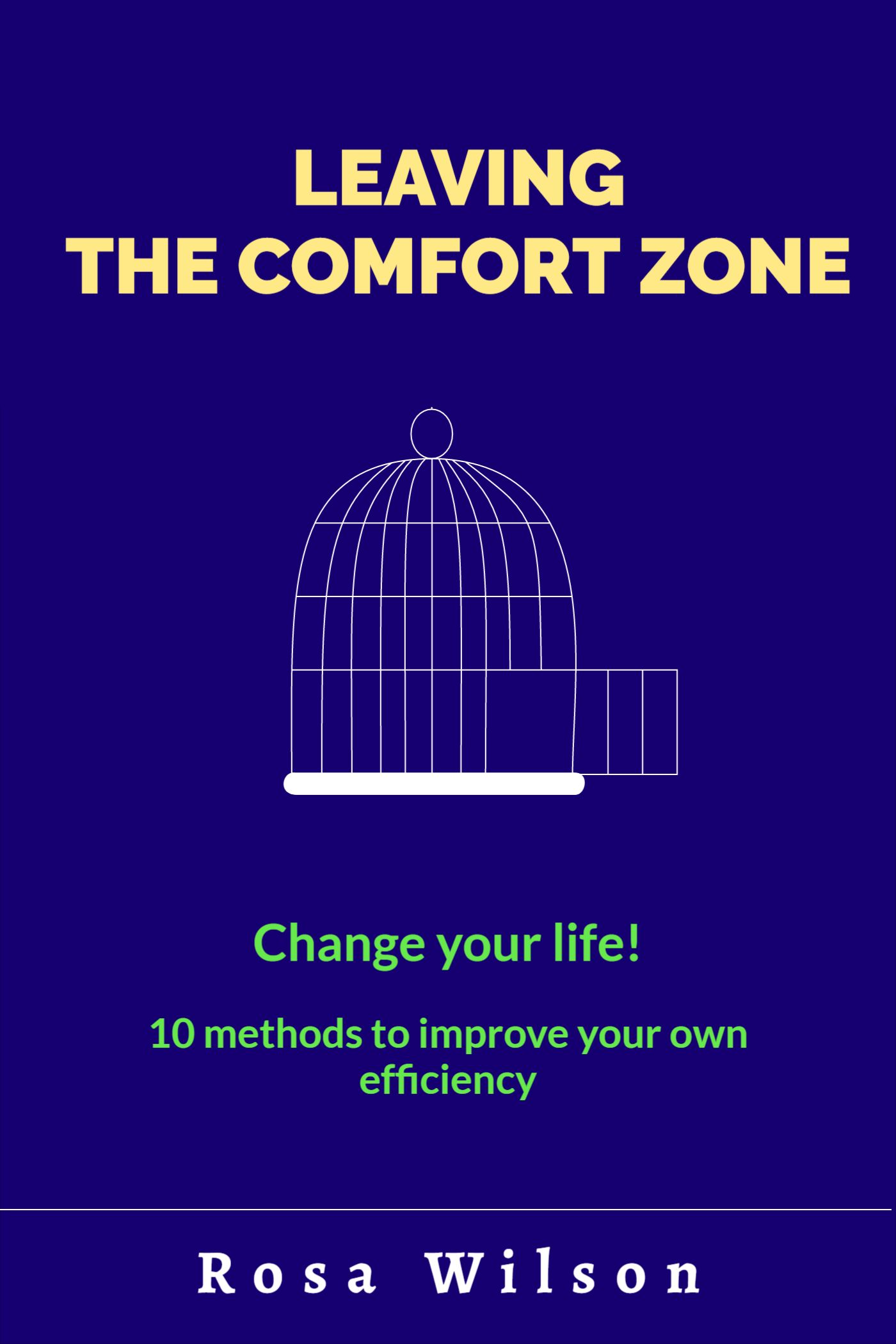 Personal Growth Book Cover