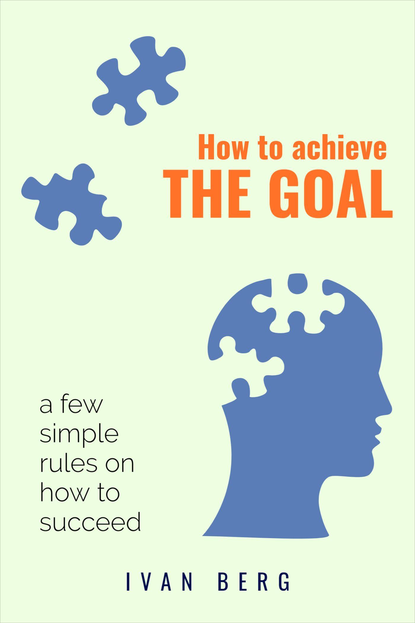 Success Book Cover Template