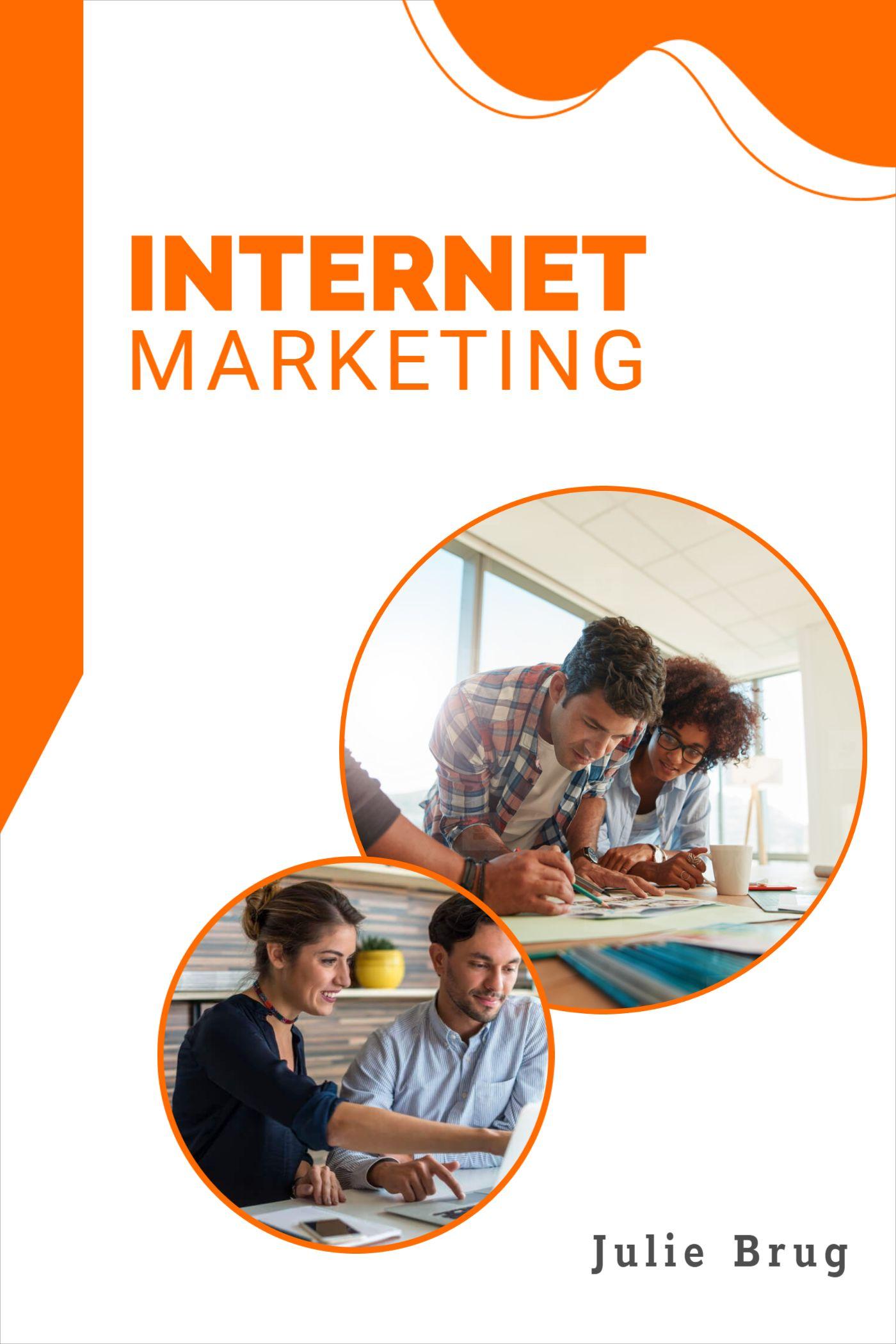 Internet Marketing Book Cover