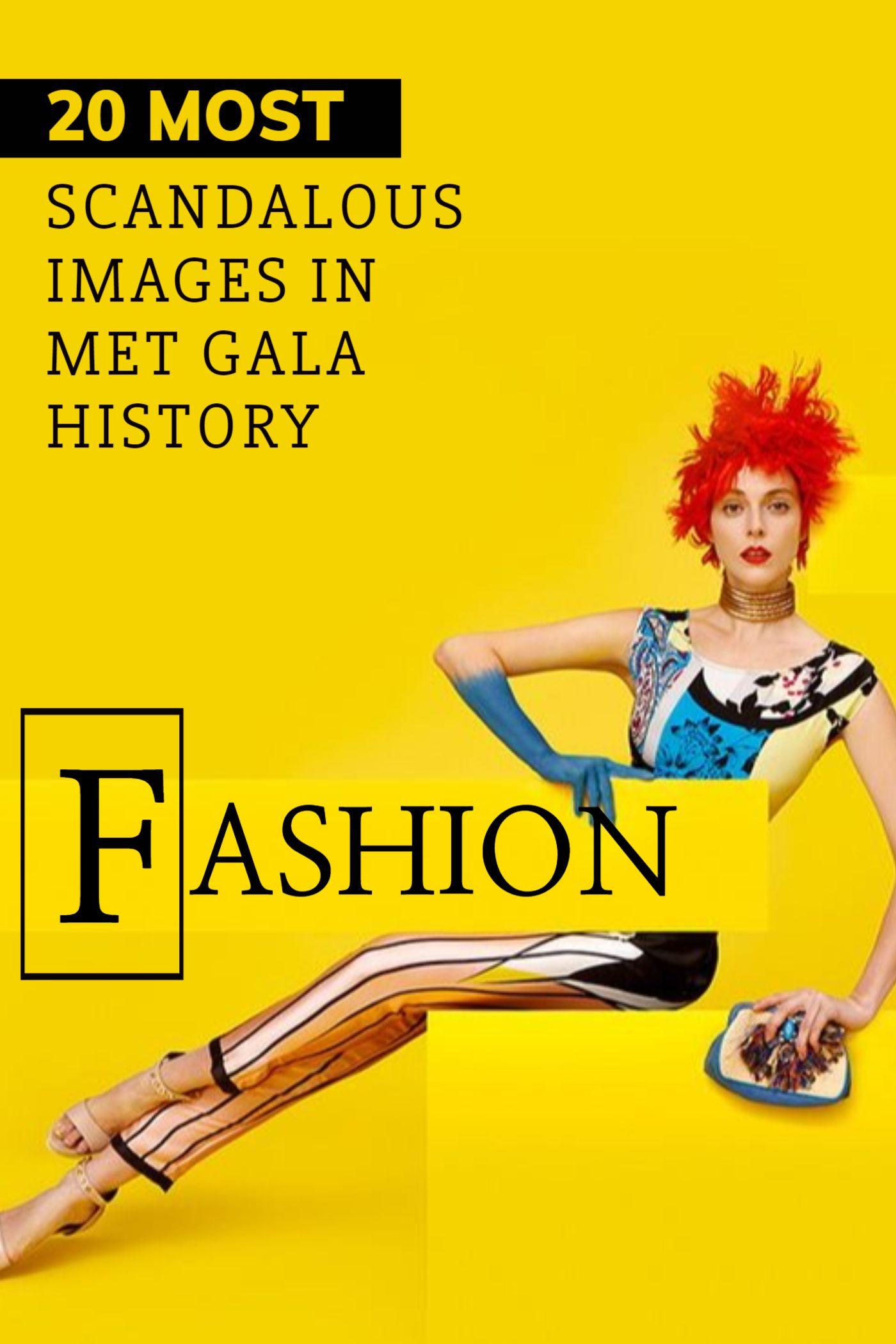 Fashion Magazine Template Design